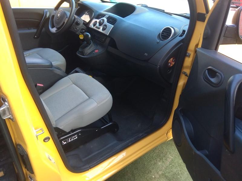 Renault Kangoo Z.E. купить украина