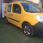 Renault Kangoo электро