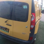 электрический Renault Kangoo