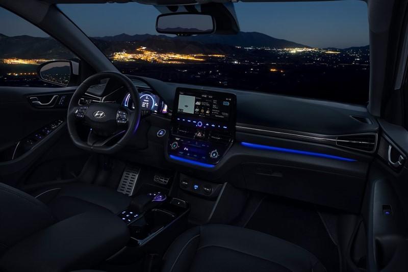 Hyundai-IONIQ-электро