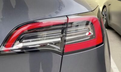 Tesla-Model-Y-new-Taillight