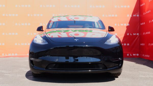 Tesla Model Y Long Range купить