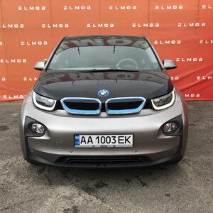 BMW i3 купить киев