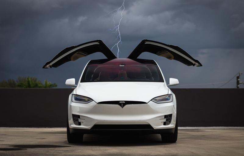 Льготы для электромобилей