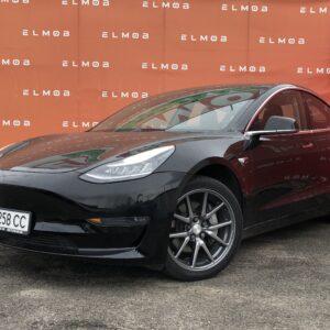 купить Tesla Model 3 mid range