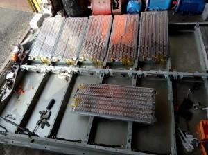 батареи тесла tesla battery